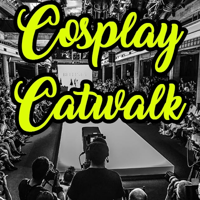 Cosplay Catwalk
